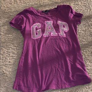 Gap kids tee